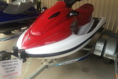 Yamaha Wave Runner XLT 1200