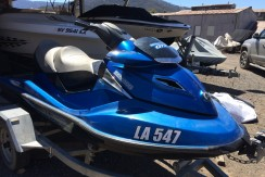 Seadoo GTX Limited 2007 – SOLD