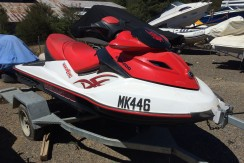 215 Wake Seadoo 2008 – SOLD