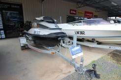 GTX 260 Limited Jetski