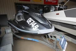 Yamaha Wake Runner 2012