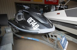 Yamaha Wake Runner 2012