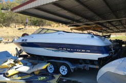 Bayliner Cruiser Capri 2352 -SOLD
