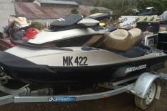Seadoo 2009 GTX 255 Limited