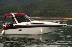 Regal 280 Cruiser 1989