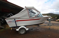 For Sale Cheap reliable Fishing Boat only $13,900